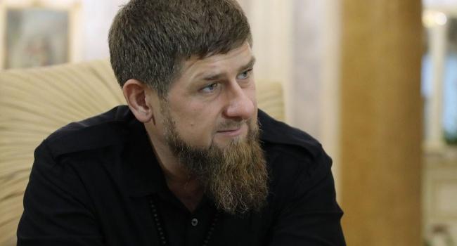 Журналист: «После смерти Путина Кадыров станет большой проблемой»
