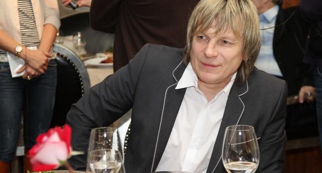 Салтыков о ситуации в Борисполе: «Везде меня встречали с уважением, но такого вранья я давно не встречал, на меня смотрели волками»