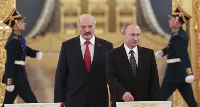 «Я уже не говорю с братским государством»: Лукашенко сделал громкое заявление относительно России