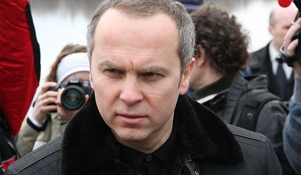 «Он старается, поверьте»: скандальный нардеп Шуфрич пожертвовал на потребности ВСУ 17 гривен