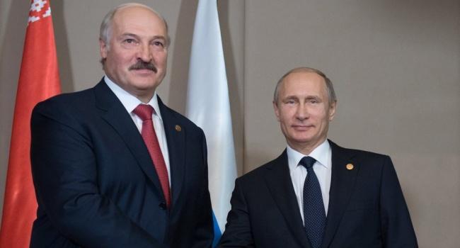 Независимости Беларуси пришел конец – Лукашенко объявил о создании нового союзного государства