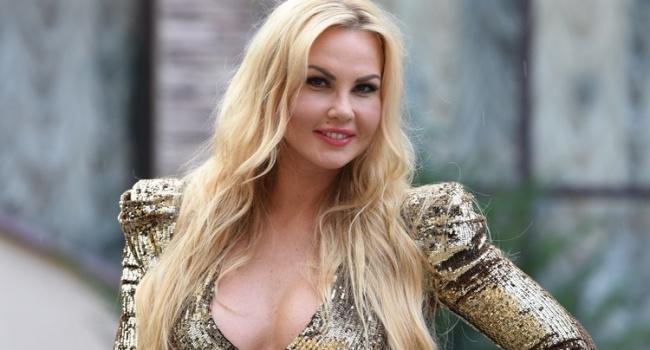 Самая богатая украинская певица объявила о тяжелой болезни