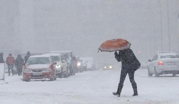 Идет новый циклон: синоптик рассказала о ближайших погодных перспективах