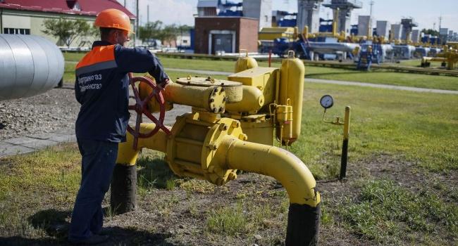 Евродепутат: «Поставки газа в Европу через Украину создают для нас большие риски»