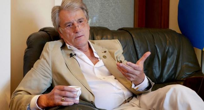 Карпенко: «порохоботы» не позволили повторить с Порошенко ту же историю, что была с Ющенко