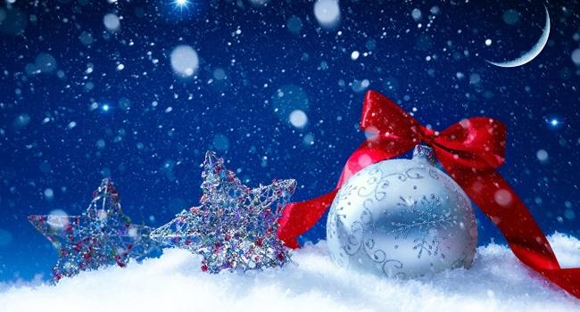 Синоптики рассказали, в каких регионах Украины пройдет снег на Новый год
