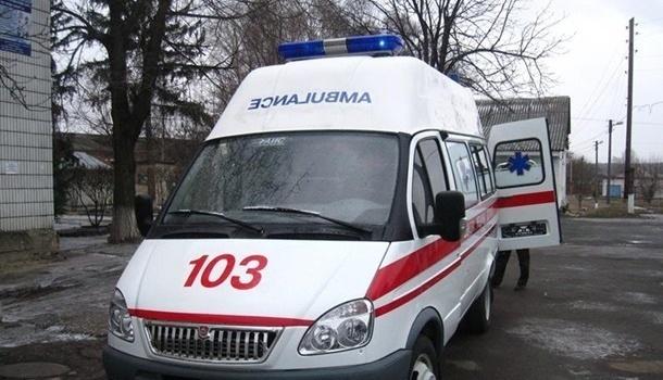В Кривом Роге мужчина погиб от отравления угарным газом