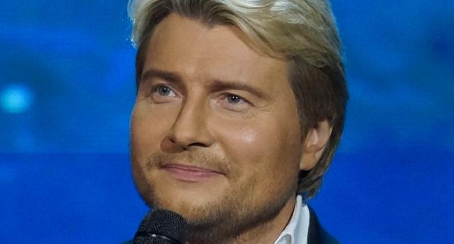 Николай Басков расплакался после воспоминаний оКобзоне