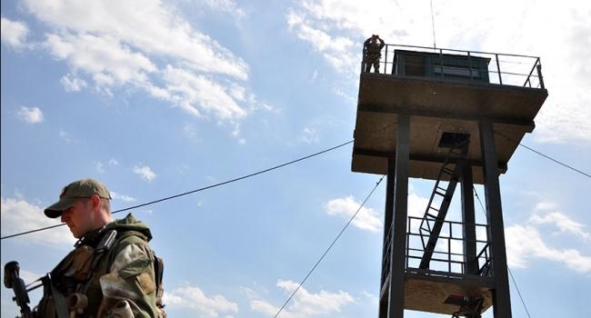 Списанные американские патрульные баркаса Islands прибудут в Украинское государство летом