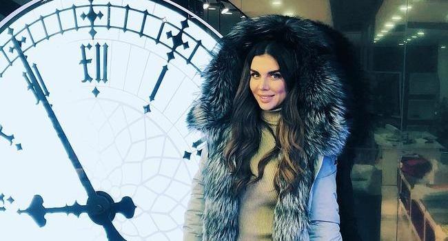 «Спасибо, следующий»: Анна Седокова показала, как прошел ее 2018 год, опубликовав смешное видео