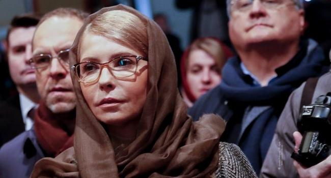 «В нашей истории найдется немного фигур, равных патриарху Филарету», — Тимошенко