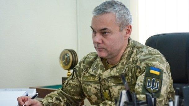 Наев рассказал, почему для России Азов представляет особый интерес