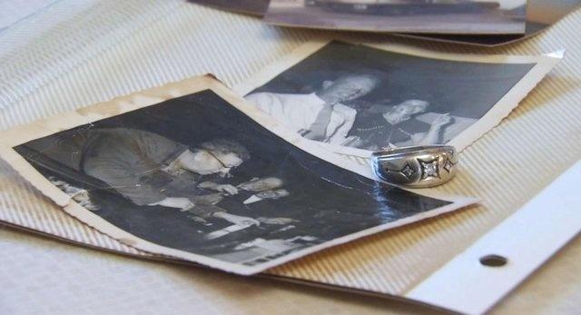 Житель США разбирал автомобиль и нашел кольцо с бриллиантом