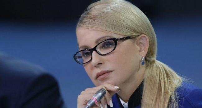 Новый соцопрос: Тимошенко больше не лидер президентской гонки