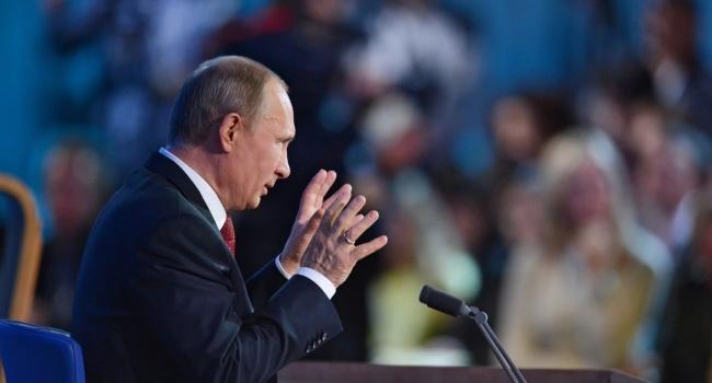 Политолог: «Раньше пресс-конференции Путина были для россиян чем-то вроде новогоднего огонька»