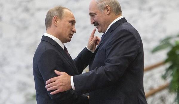 «Никто не будет вас любить»: в новогоднюю ночь Лукашенко неожиданно отшил Россию