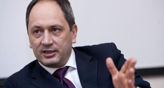 Черныш: «Новые санкции нанесут России не меньший удар, чем оружие»
