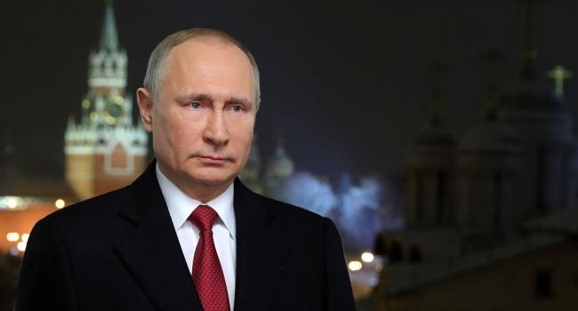 «В будущее мы все равно прорвемся, но без тебя»: россияне массово ополчились против Путина, раскритиковав его новогоднее обращение