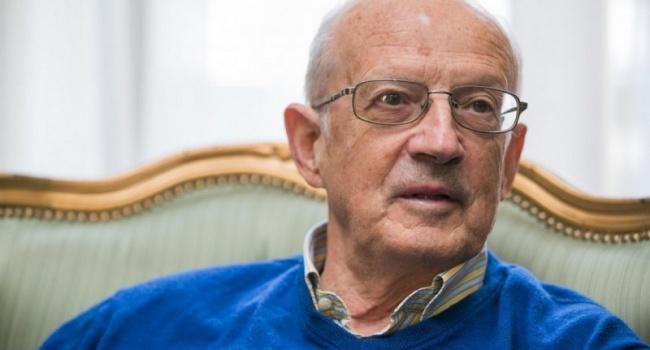 Пионтковский: Путин оказался в ловушке на Донбассе