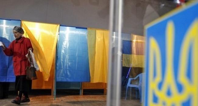 5 претендентов напост президента Украинского государства подали документы вЦИК