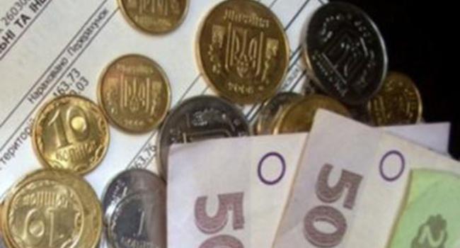 Субсидианты будут вынуждены сами оплачивать счета вслучае задержки выплат