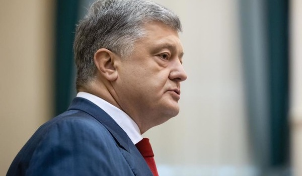 Порошенко выступил с обращением к другим кандидатам в президенты