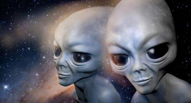 Известный уфолог заявил о доказательстве существования инопланетян