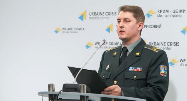 Мотузяник: РФ хочет обвинить Украину в подготовке терактов