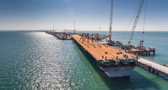 Украинцы инициируют строительство судоходного канала между Азовским и Чёрным морями