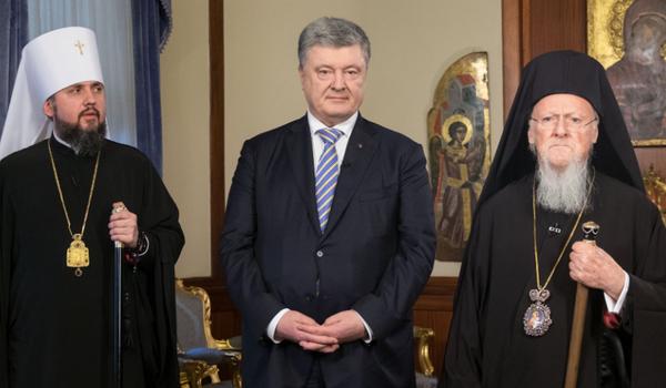 «Россия должна каяться»: Петр Порошенко выступил с мощной речью в Стамбуле