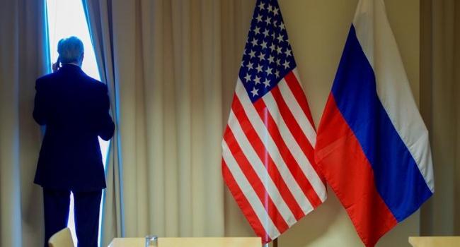 Политолог: «Россия приближает закат США»