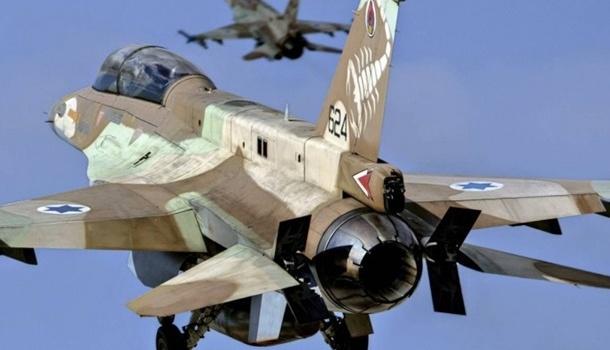 Израиль нанес удар по позициям ХАМАС в Газе из-за запуска ракеты