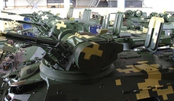 На бронетанковом заводе Киева обнаружили нарушения на десятки миллионов