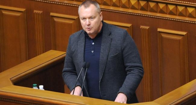 Манафорт обсуждал «мирный план поУкраине» сагентом Кремля
