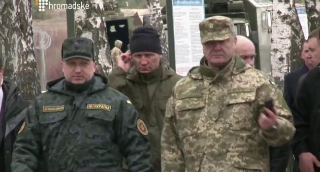 Українці мають бути впевнені, що Президентом і Верховним Головнокомандувачем не стане людина з наркотичною або алкогольною залежністю, - Порошенко - Цензор.НЕТ 4704
