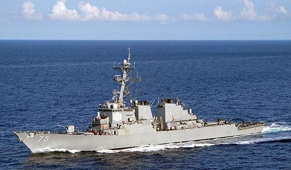 Корабль еще одной страны НАТО намерен зайти в Черное море – посол