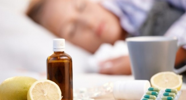 Два человека умерли от гриппа в Чернигове
