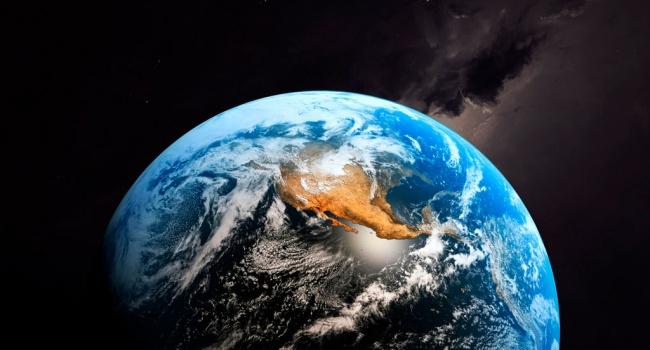 Астрономы: к Земле приближается страшный ураган тёмной материи