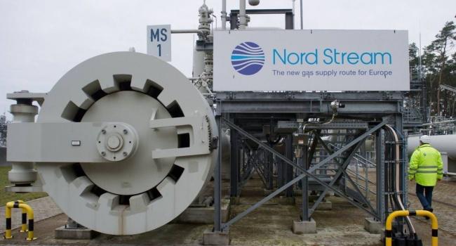 Ищенко о Северном потоке-2 В будущем ГТС Украины может понадобиться