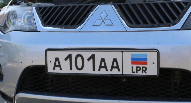 Денег нет: стало известно, как в «ЛНР» наполняют «бюджет республики»