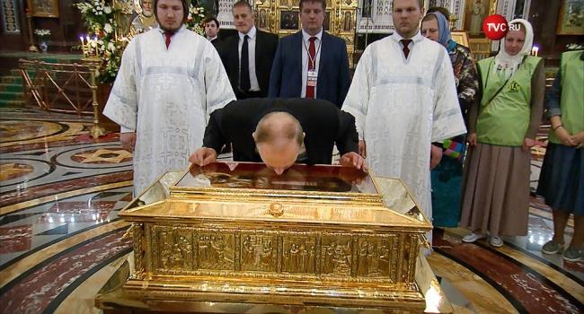 Историк: этот исторический эпизод красноречиво демонстрирует, что и национальная церковь с РПЦ – это все выдумки