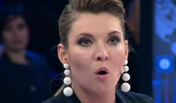 Ольга Скабаєва