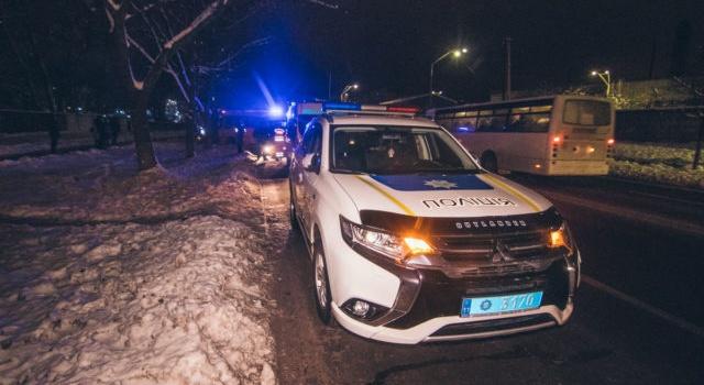 Майора полиции нашли повешенной в Мариуполе