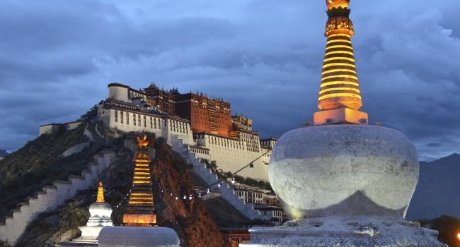 Китайцы заявили о новых правилах посещения Тибета для туристов