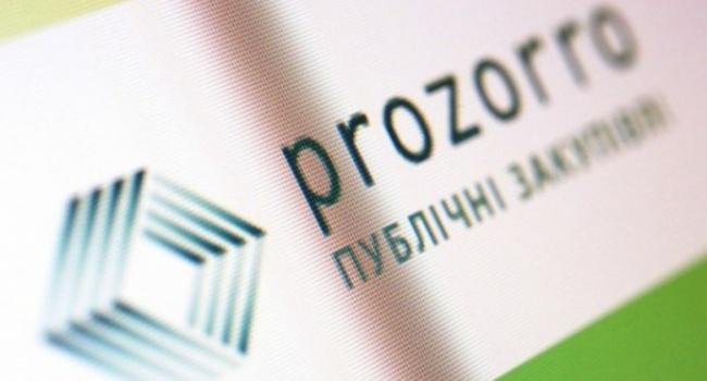 """Председателю ProZorro """"ошибочно"""" переплатили зарплату на 100 тыс. гривен"""