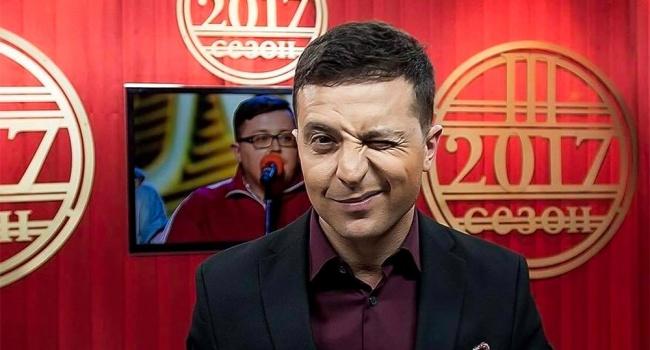 Политолог: если Порошенко будет обгонять Тимошенко по рейтингам перед самим днем голосования, Зеленскому скажут сняться