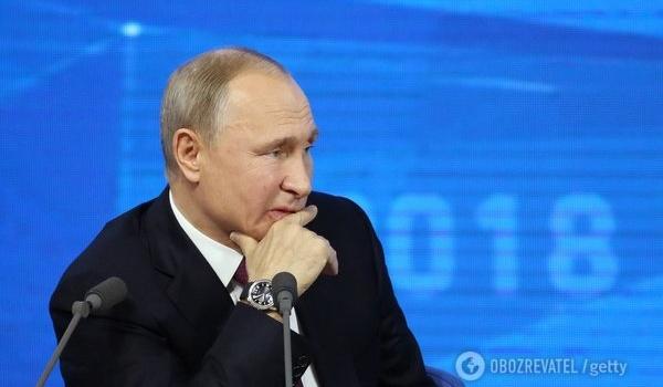 Специалист: «Скоро Крым окончательно превратится всерую зону»