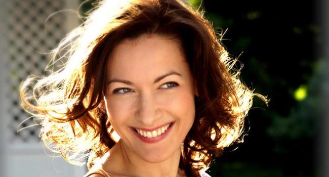 Известная российская актриса рассказала от кого родила ребенка