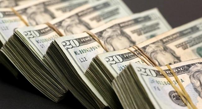 В Минфине рассказали о сумме долга Украины