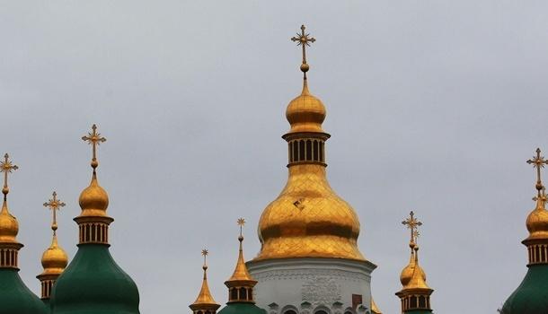 Первый приход МП на юге Украины перешел в ПЦУ